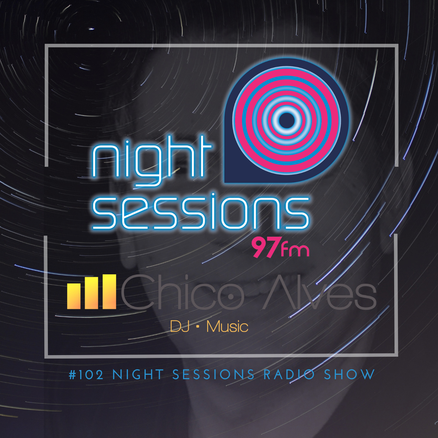 #102 Night Sessions Radio Show | Energia 97FM